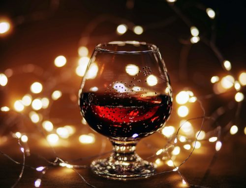The Best Christmas Wines