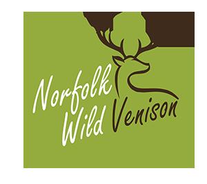 Norfolk Wild Venison Logo